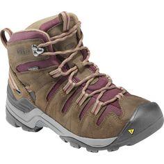 My favorite hiking boots @KEEN Footwear