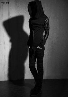 Výsledek obrázku pro ninja style clothing