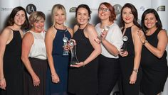 Protege Hair - Winners of the Kitomba NZARH New Zealand Salon of the Year 2015.