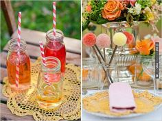 bright wedding ideas | CHECK OUT MORE IDEAS AT WEDDINGPINS.NET | #wedding