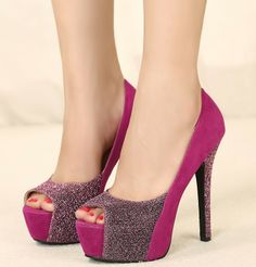ENMAYER Size 34-39 Fashion Platform Summer Shoes High Heel Sandals Sexy Open Toe Sandals Wedding Shoes $60.66