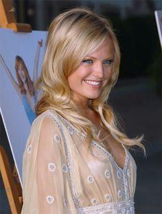 Beautiful blonde hair!