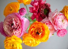 Wishing I could deliver flowers to all the lovely mothers I know,especiallymy own: ) Happy Mother's Day!
