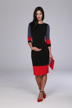 12b7e5a749d3d 60 best maternity workwear images in 2015 | Work attire, Work ...