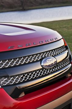 2013 Ford Explorer Sport  omg. i. want.    #inlove