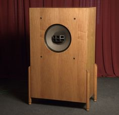 Altex co-axial speaker clone by GPA.