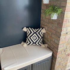 Rattan Furniture Cushions, Garden Cushions, Garden Sofa, Garden Furniture, Waterproof Cushions, Waterproof Fabric, Seat Covers, Cushion Covers, Homemade Sofa