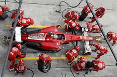 Best Pictures of Grand Prix F1 | World Insider