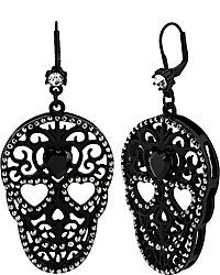 *bj* ... halloween fun! Drop Earrings - Shop Women's Fashion Earrings from Betsey Johnson