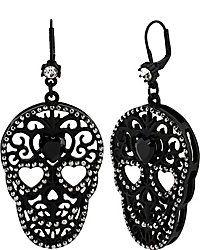 *bj* ... halloween fun! Drop Earrings - Shop Women's Fashion Earrings from Betsey Johnson
