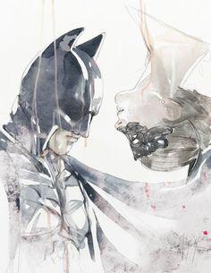 The Dark Knight Rises Anthony Taysub