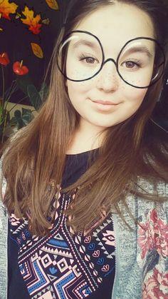 Round Glass, Glasses, Eyewear, Eyeglasses, Eye Glasses