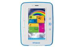 We're giving away a Polaroid Kids Tablet! Click through to enter. Contest closes March 15. #giveaway #tablet #free