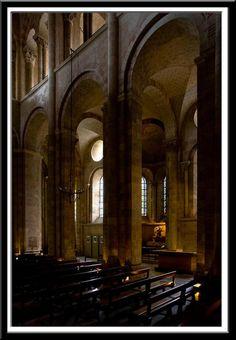 Basilique Saint Sernin, Toulouse (Haute-Geronne)