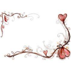 Foto de bebe - Google Fotos Vintage Crafts, Vintage Ephemera, Envelopes, Borders And Frames, Journal Paper, Doodle Designs, Coloring Book Pages, Pictures To Paint, Valentines Diy