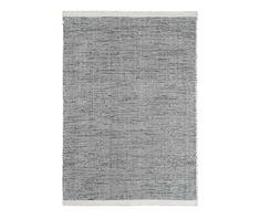 Asko vaip 170 x 240 cm, mustvalge, Boconcept, Scandinavian Interior, Line Design, Villa, Carpet, Rugs, Home Decor, Simple Lines, Farmhouse Rugs