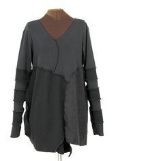 ten dresses: black dress five - Secret Lentil Clothing