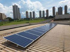 Parabéns ao aluno Marcelo! Mais uma instalação feita! A LGL Solar se orgulha dos projetos solares e deseja muito sucesso em 2017 e que tenha mais instalações como estas!  Vamos solarizar o Brasil! Faça um curso imparcial na LGL Solar e trabalhe com energia solar! Não seja apenas vendedor de uma marca! Trabalhe de forma competitiva!  Turmas em 23 unidades pelo Brasil! Conheça mais em: www.lglsolar.com.br #DigitalGuruShop