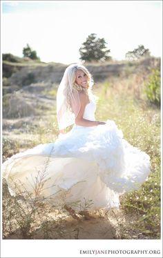 emily jane photography, love, wedding day, desert bride, michigan wedding, twirl, bride, love