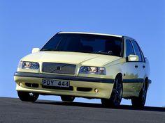 Volvo automobile - good photo
