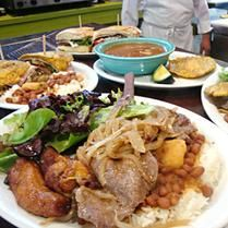 History of Puerto Rican Cuisine