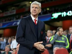 Arsenal CEO Ivan Gazidis: 'Arsene Wenger future will be decided in our own time'