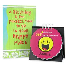 Wish your dear one in a special way on her or his birthday with this hamper which contains a smiley desk quotes calendar and a greeting card. Special Birthday, Birthday Gifts, Birthday Hampers, Smiley, Calendar, Greeting Cards, Reusable Tote Bags, Desk, Collections