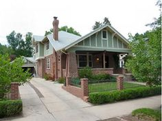 Brick House Built In St Louis MO For 5000 From Hy Tex
