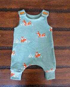 4acad82a5 0-24M Newborn Boy Rompers Toddler Girl Cotton Clothing Summer Unisex  Jumpsuit Infant Playsuit Cute