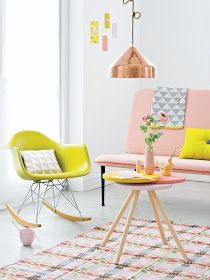 Creative Influences: Mood Board: Light Pink