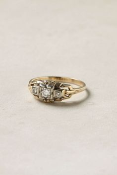 If I was getting engaged right now this is the ring I'd want!  I actually have one a bit like it from my mom but I love this one too.