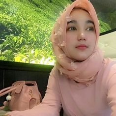 Hijab Fashion, Girl Fashion, Womens Fashion, Beautiful Hijab Girl, Islamic Girl, Islamic Clothing, Girl Hijab, Muslim Women, My Beauty