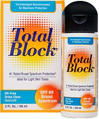 Total Block Sun Protection SPF 65 Clear 2 oz: For the most up to date information, we recommend you visit the manufacturer website for the best product details, including ingredients, hazards, directions and warnings. Sun Allergy, Walgreens Photo, Broad Spectrum Sunscreen, Eyelash Curler, Face Skin Care, Light Skin, Sun Protection, Eyelashes, Sunscreen Spf