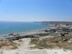 lyhyt matka luonto: Kypros luonto maailma