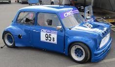 Zcars Mini  (Class B)   (MP)
