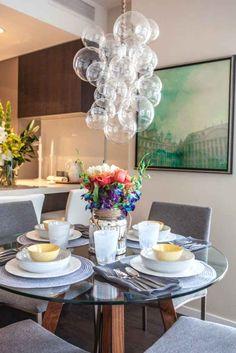 lámparas de diseño para office y comedores