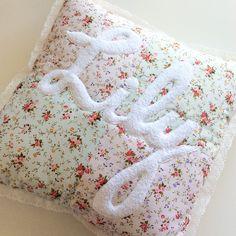 Customized Decor Pillow