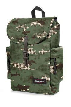 Eastpak Austin Camtooth Sırt Çantası  Lidyana.com Tween Backpacks, Eastpak  Rucksack, Online 6ac4c441e01c