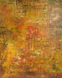 Autumn Haze [Jill S. Krutick]