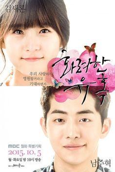 Glamorous Temptation MBC 05-Octubre-2015 al 22 de Marzo del 2016 Choi Kang Hee  Joo Sang Wook Cha Ye Ryun