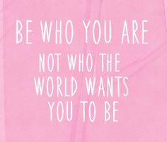 Be who you are... be Beyoutiefull #prikkels #quote #inspiratie #beauty