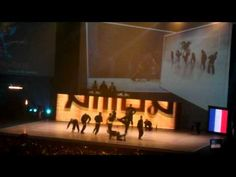 "▶ Show ""LA SMALA CREW"" 2010 (Battle Of The Year France) - YouTube"