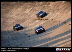 Autódromo abandonado de Terramar (Sitges)