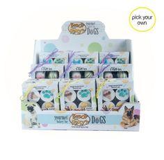 Peanut Butter Cup or Truffle Merchandiser - 21 boxes/case MSRP $5.99 each