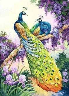 Peacocks Perch