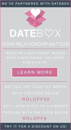 DateBox date nights made easy