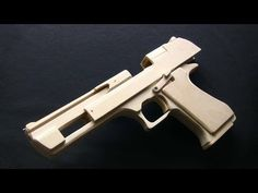 BLOW⇔BACK RUBBER BAND GUN 06.0 MAC10 S.M.G ejection - YouTube