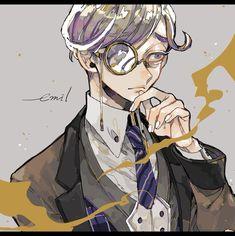 ゆら(@yurarara3890)さん / Twitter Character Sheet, Character Art, Character Design, Boy Face, Manga Boy, Art Reference Poses, Anime Guys, Art Inspo, Cool Art
