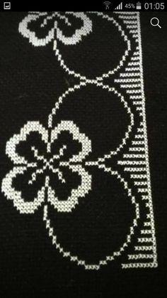 Cross Stitch Borders, Bead Crochet, Cross Stitch Embroidery, Diy And Crafts, Beads, Cerberus, Handmade, Design, Stitch Patterns