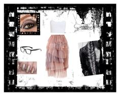 """Untitled #21"" by mooneyneidin ❤ liked on Polyvore"